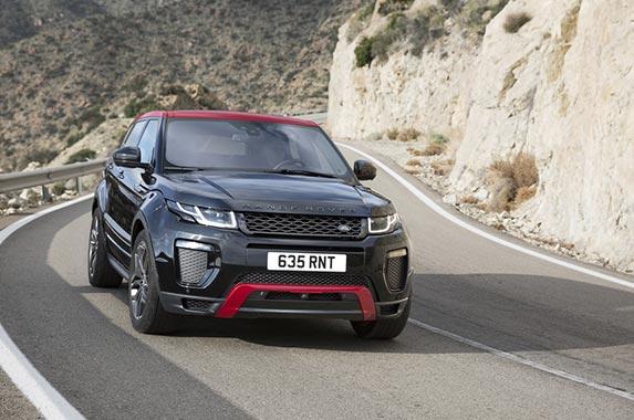 Land Rover | Land Rover