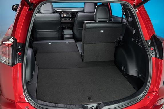 2017 Toyota RAV4 | Toyota