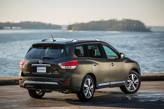 7 Cars For Moms To Escape The Minivan Rut Bankrate Com
