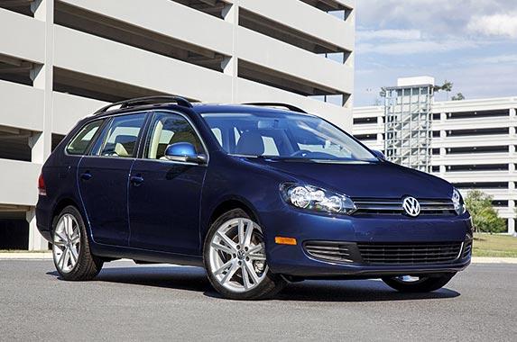 Volkswagen Jetta SportWagen | Volkswagen