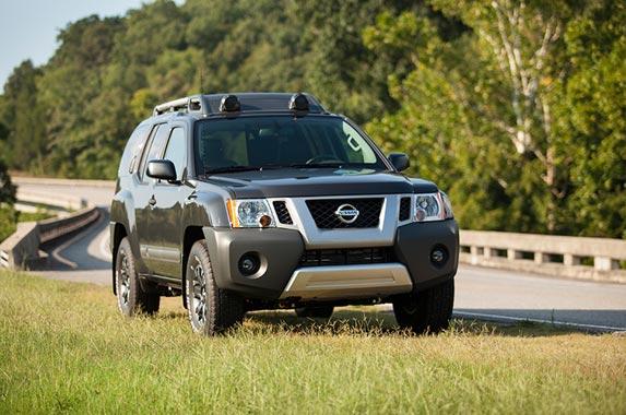 Nissan Xterra | Nissan