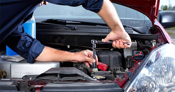 Replace 5 car parts to boost gas mileage © kurhan/Shutterstock.com