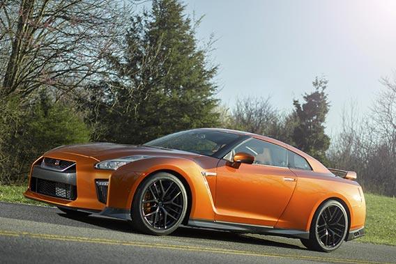 Nissan GT-R | Nissan