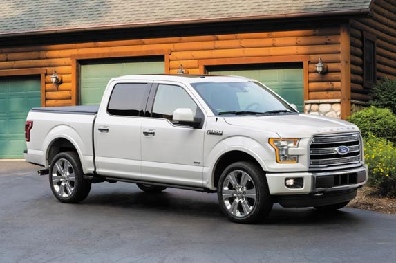 Ford F-150 | Ford