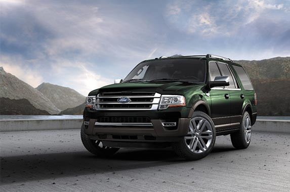 Ford Expedition | Ford