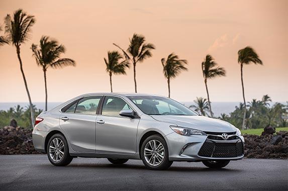 Toyota Camry | Toyota
