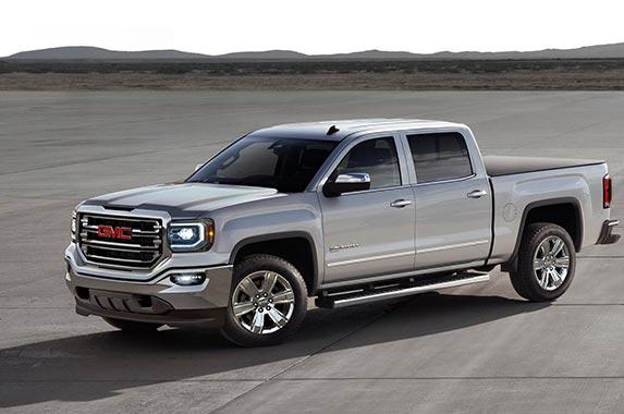 Top suvs trucks in satisfaction under 40 000 for General motors suv models