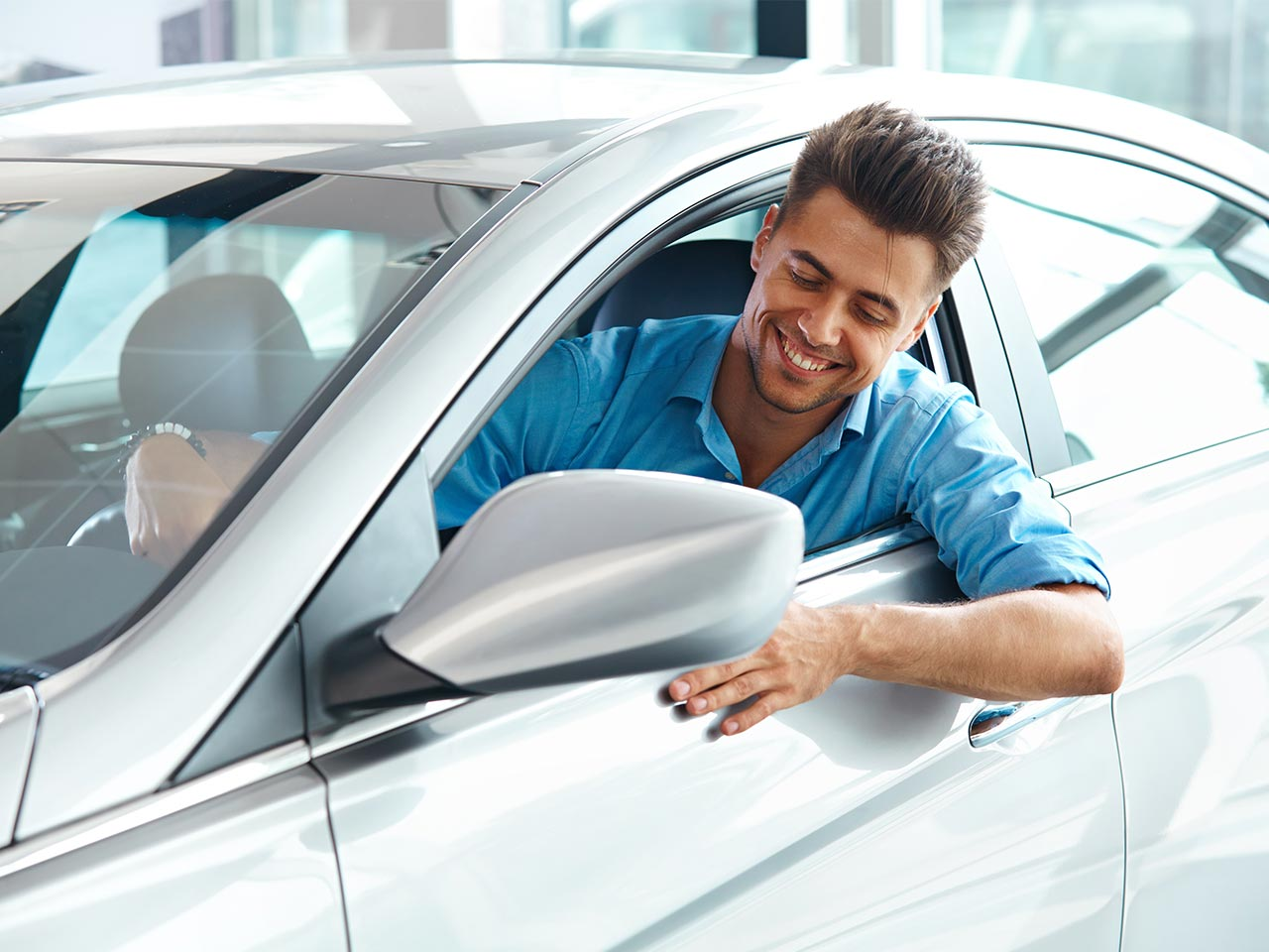 Owning a car for less | puhhha/Shutterstock.com