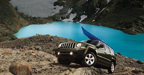 Jeep Patriot Sport | Jeep
