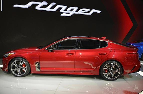5 sexy sport cars debut | Newspress USA