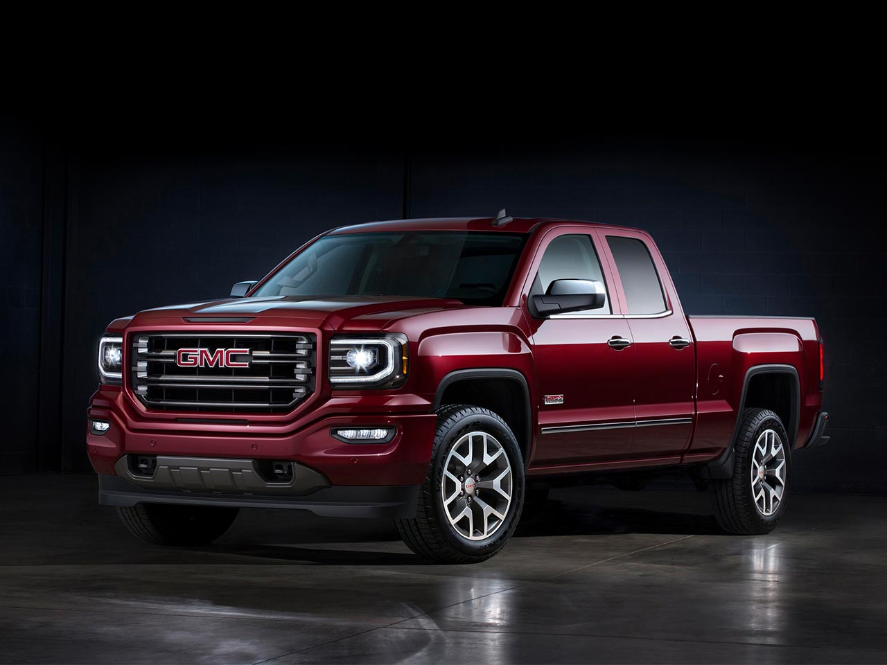 9 Trucks And Suvs With The Best Resale Value