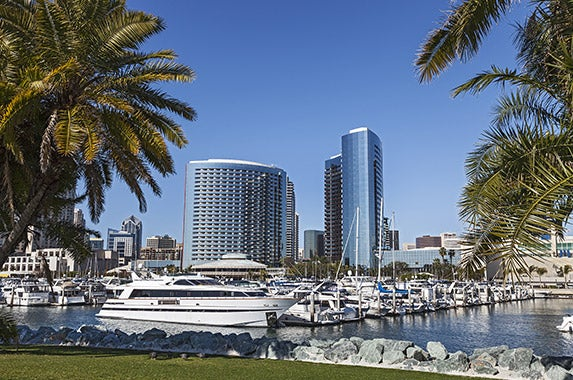 San Diego © KENNY TONG/Shutterstock.com