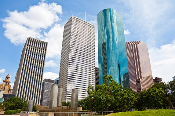Houston © Brandon Seidel/Shutterstock.com