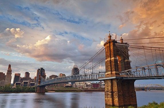 Cincinnati © Rudy Balasko/Shutterstock.com