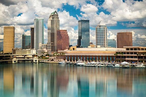 Tampa © littleny/Shutterstock.com