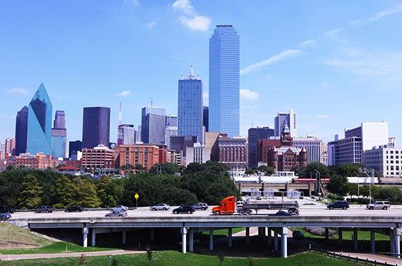 Dallas © Manamana/Shutterstock.com