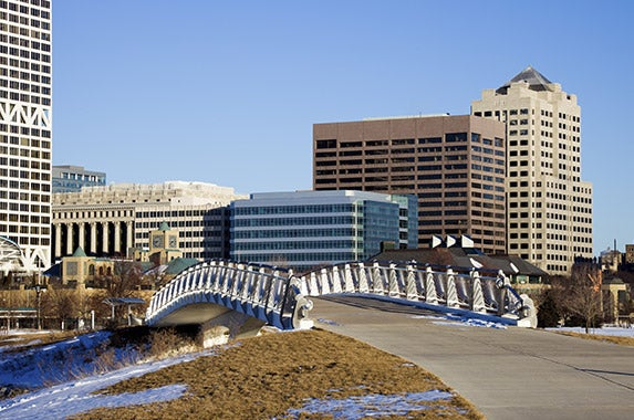 Milwaukee © Henryk Sadura /Shutterstock.com