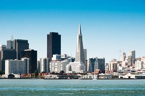 San Francisco © Alexander Demyanenko/Shutterstock.com