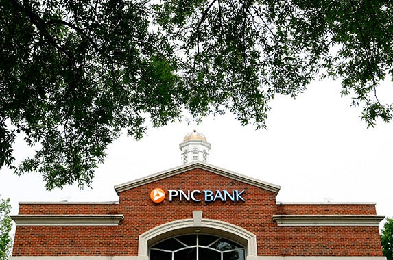 PNC Financial Services Group Inc. © CHRIS KEANE/Reuters/Corbis
