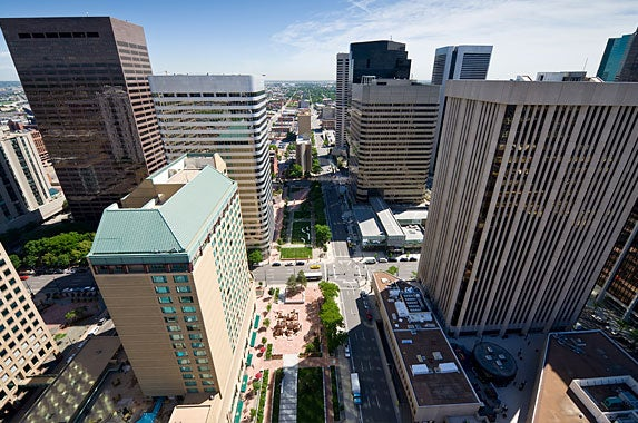 Denver © iStock
