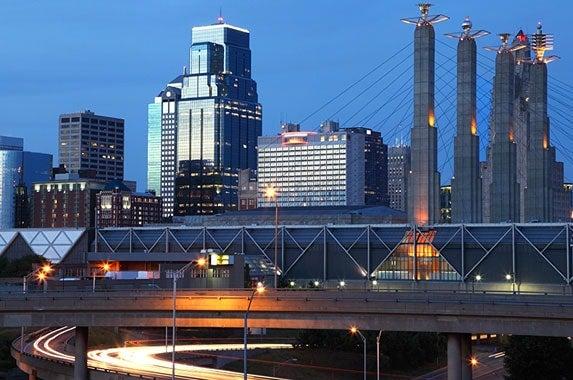 Kansas City, Missouri © iStock