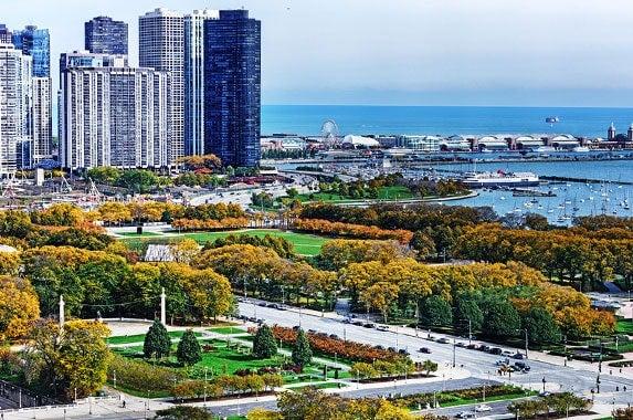 Chicago © iStock