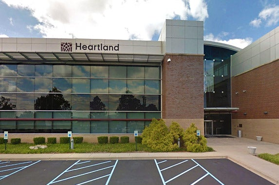 Heartland © 2015 Google