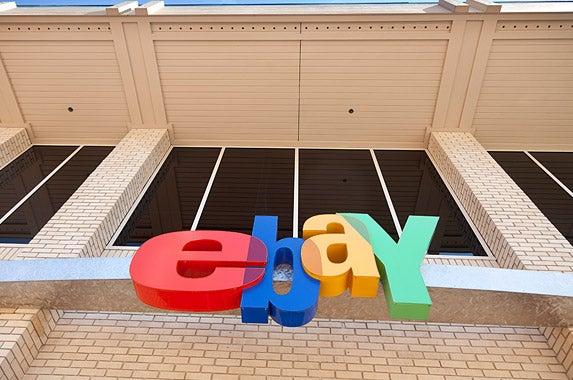 EBay © iStock