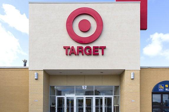 Target © iStock