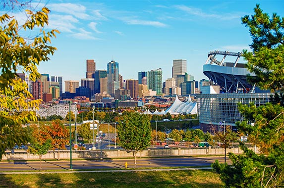 Denver © welcomia/Shutterstock.com