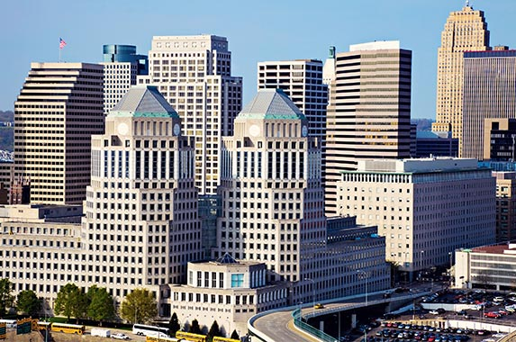 Cincinnati © Henryk Sadura/Shutterstock.com
