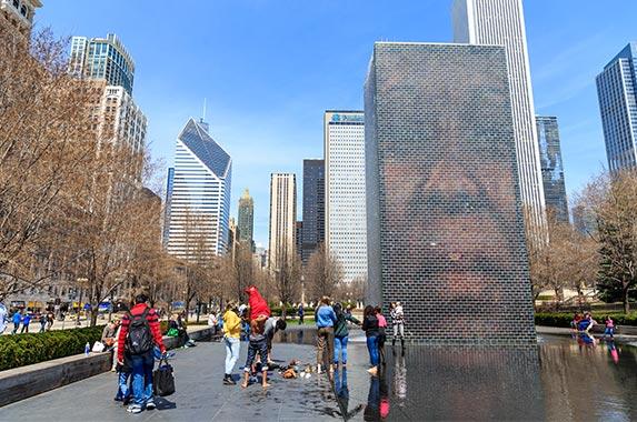 Chicago © Pigprox/Shuterstock.com