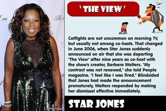 Star Jones