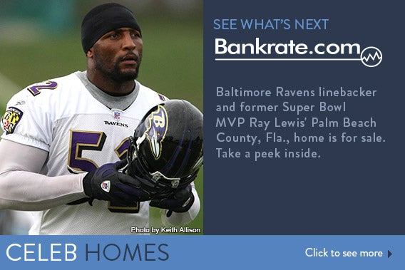 See what's next: Ray Lewis: Photo by Keith Allison