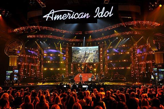 The richest 'American Idol' alumni | American Idol 2012/Getty Images
