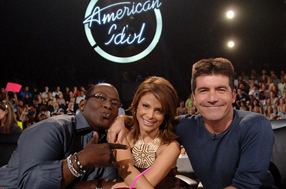 The wealth of 'American Idol' judges | Ray Mickshaw/WireImage/Getty Images