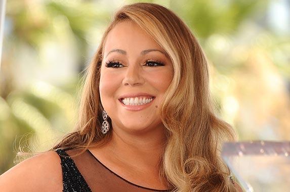 American Idol Judges N... Mariah Carey Net Worth