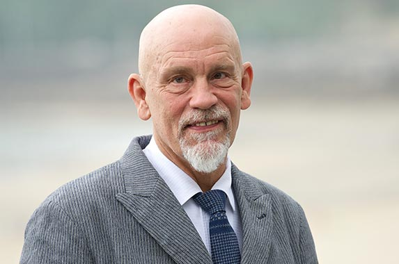 John Malkovich | Carlos Alvarez/Getty Images Entertainment/Getty Images