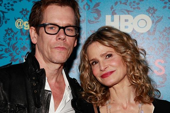 Kevin Bacon and Kyra Sedgwick | Charles Eshelman/FilmMagic/Getty Images