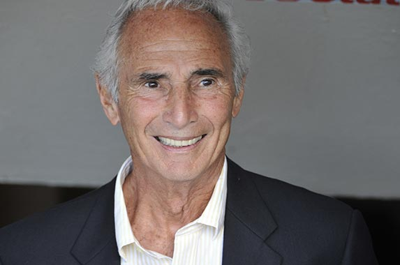 Sandy Koufax | David Banks Getty Images Sport Getty Images
