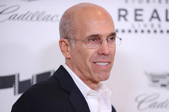 Jeffrey Katzenberg | Jason LaVeris/FilmMagic/Getty Images