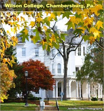 Wilson College, Chambersburg, Pa.