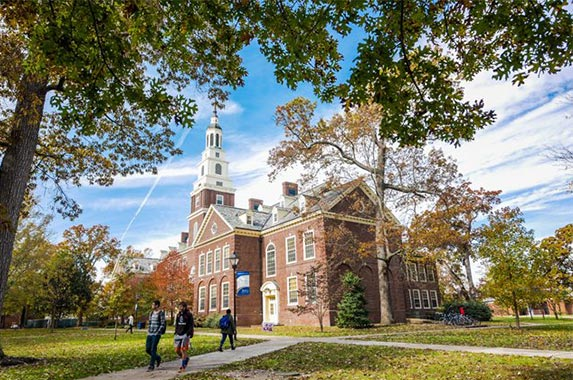 Berea College | Image Courtesy of Berea College