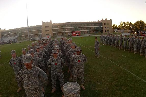New Mexico Military Institute | Image Courtesy of New Mexico Military Institute