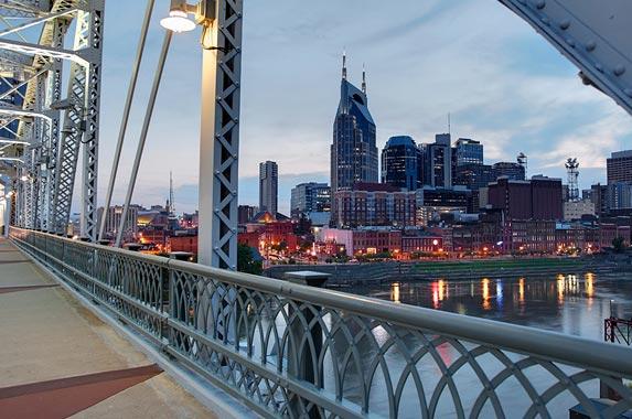 Tennessee | iStock.com/DenisTangneyJr