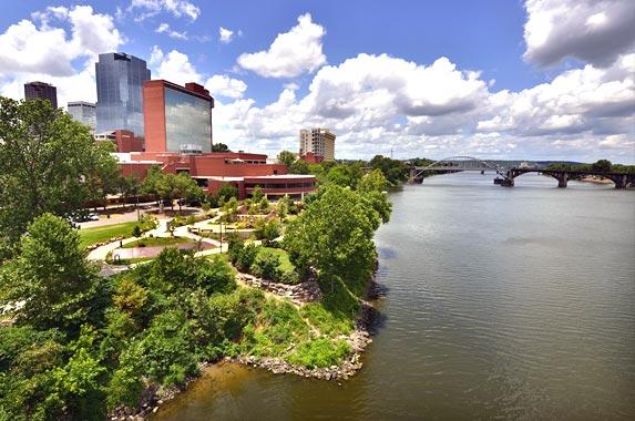 Arkansas | iStock.com/dlewis33