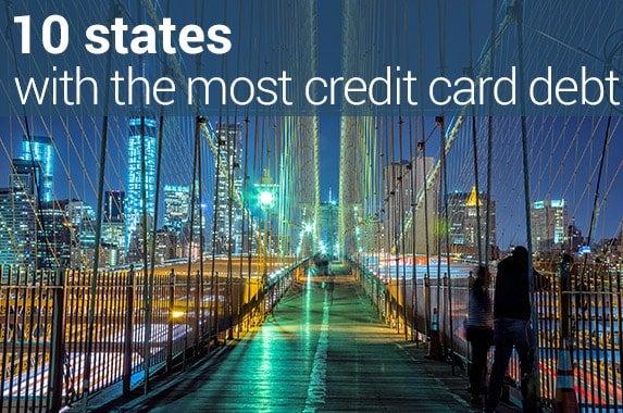 Credit card debt loads | iStock.com/MACIEJ NOSKOWSKI