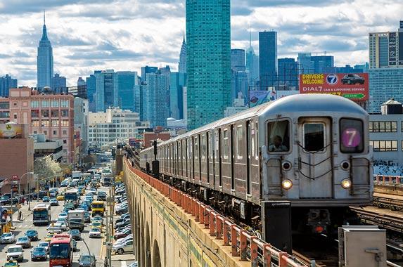 New York | iStock.com/ MACIEJ NOSKOWSKI
