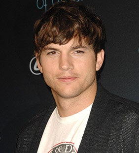 Ashton Kutcher © Everett Collection/Shutterstock.com