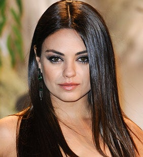 Mila Kunis © Featureflash/Shutterstock.com
